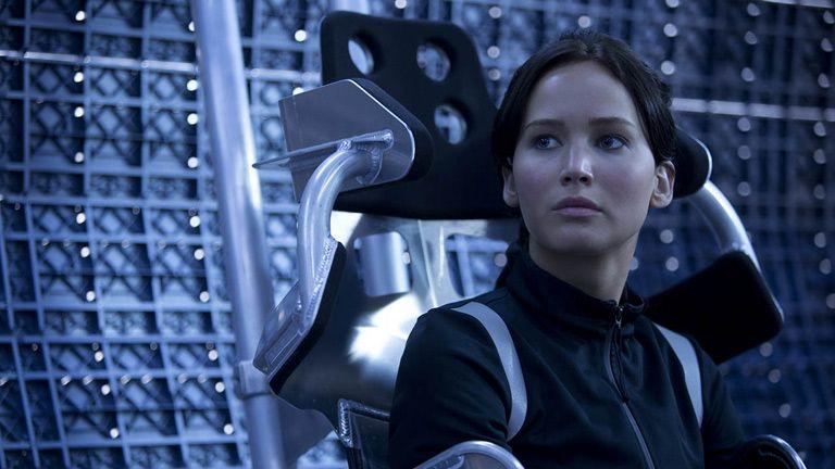 Dias De Cine Los Juegos Del Hambre En Llamas Reportaje Sobre Jennifer Lawrence New Hunger Games Hunger Games Hunger Games Catching Fire