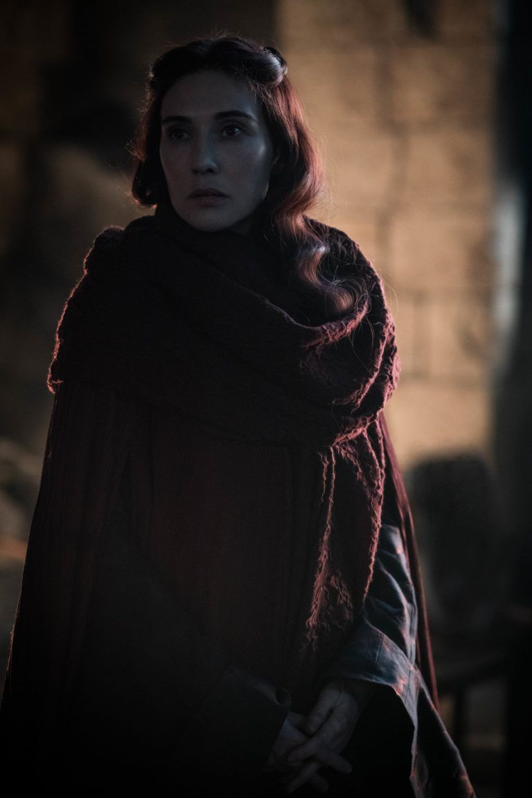 Game Of Thrones How Melisandre S Role As A Priestess Is Pivotal