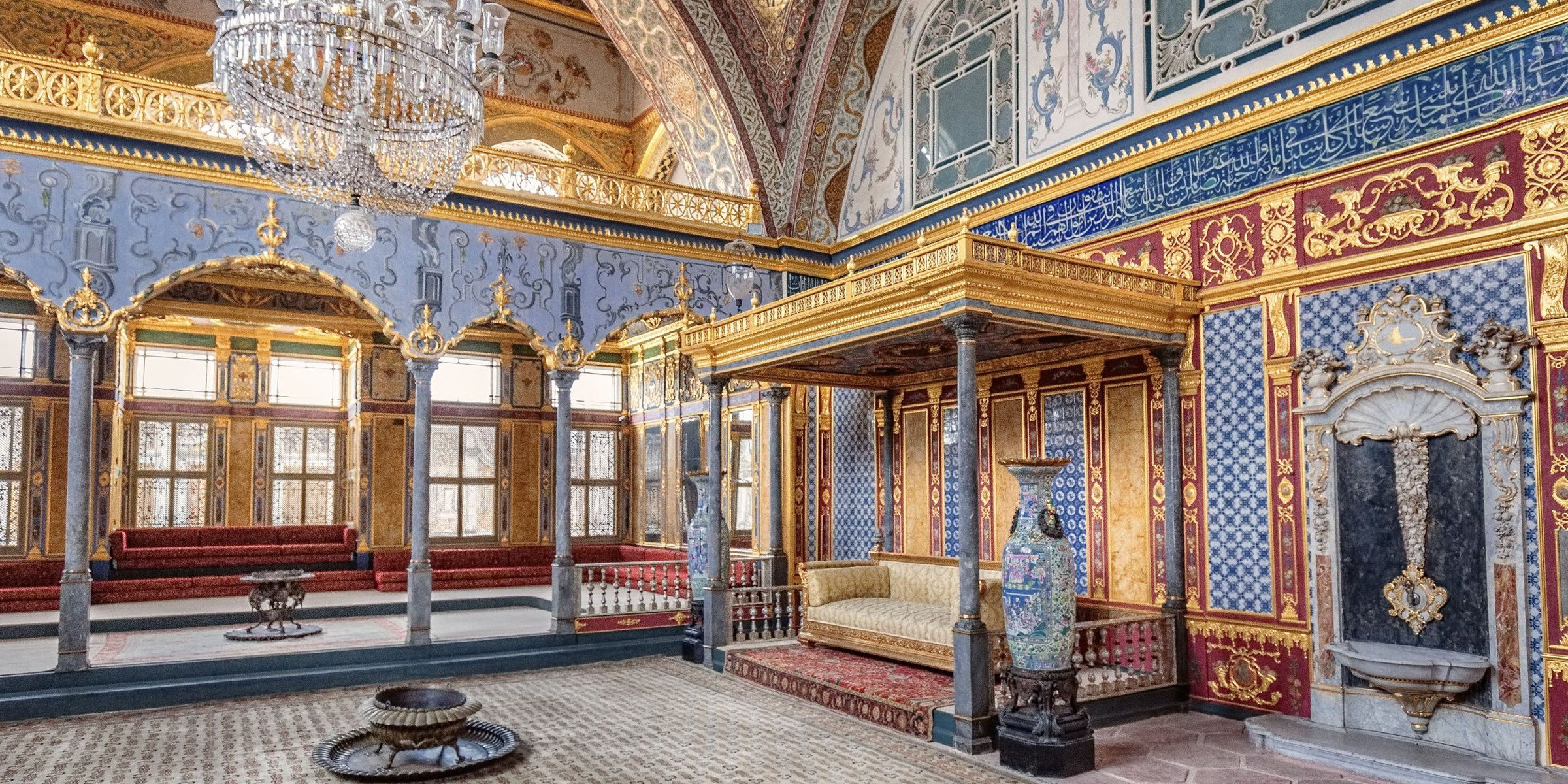 Turkish museums, cultural sites now just a click away for