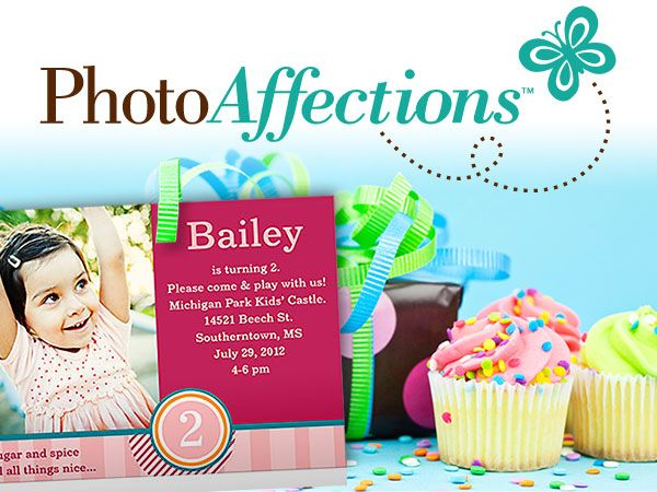 Birth Announcements Photo Cards Birthday Invitations and More! Your modern Christmas photo cards and wedding announcements will be designed by our creative team!