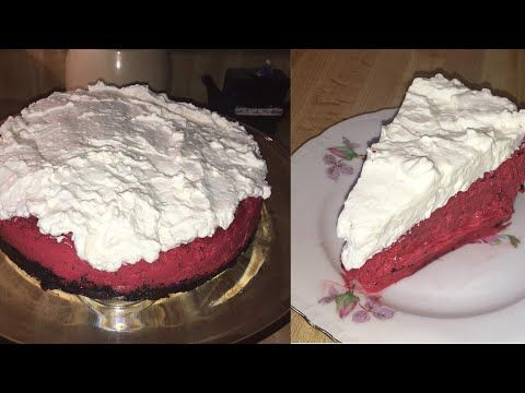 Episode 326: Southern Red Velvet Cheesecake #redvelvetcheesecake