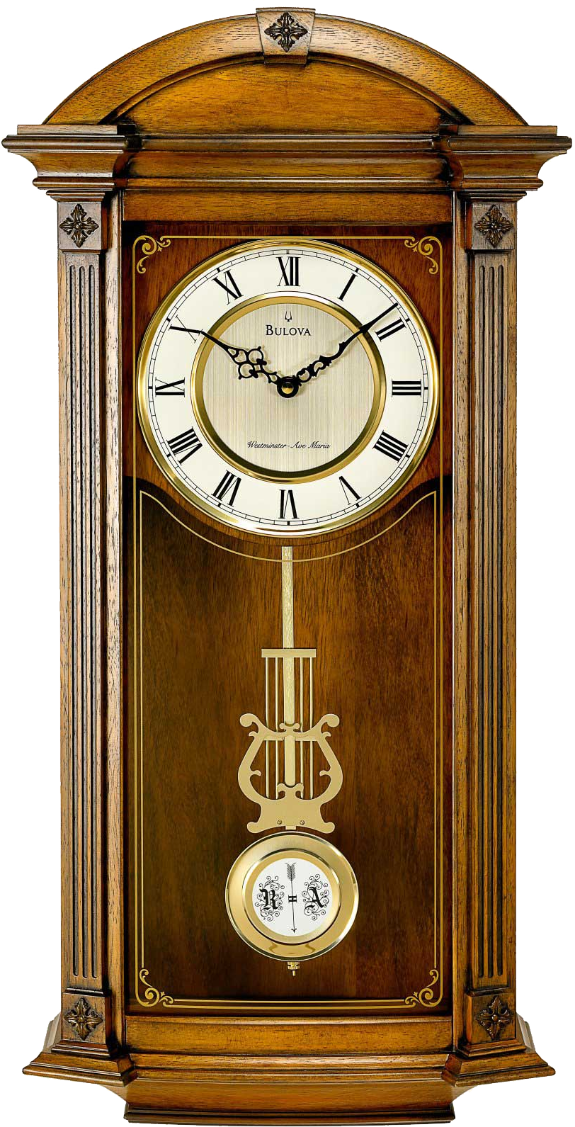 Pin By Hopeless On Clip Art Images 2 Chiming Wall Clocks Pendulum Wall Clock Old Fashioned Clock