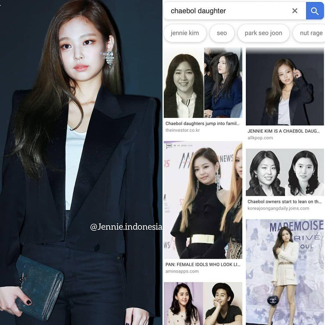 Pin Pa Jennie Kim
