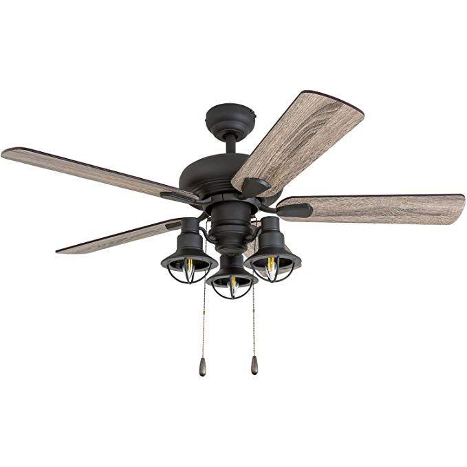 Prominence Home 50652 01 Piercy Coastal Ceiling Fan 42 Barnwood