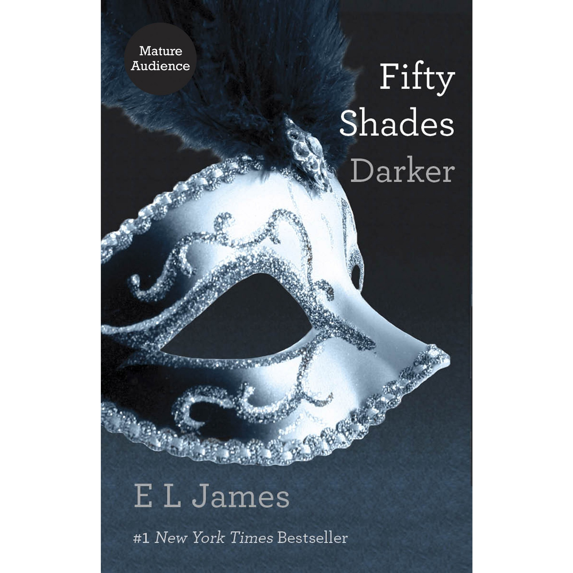 Libro De Grey Pdf Fifty Shades Darker Fifty Shades Trilogy 2 Paperback By E L
