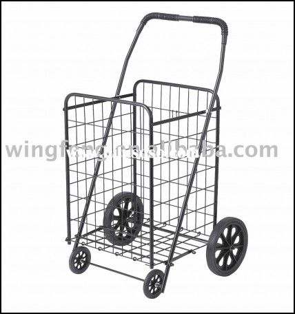 Portable Carts With Wheels
