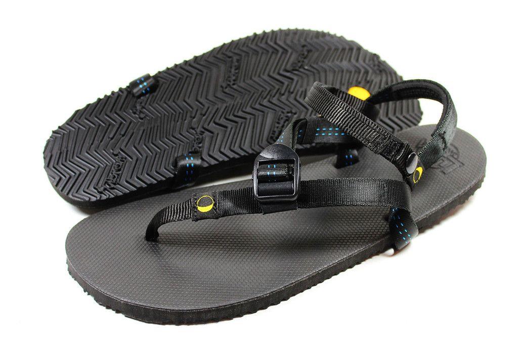 62830f268aa Award Winning Running and Outdoor Adventure Sandals - Made in Seattle. Luna  Leadville Pacer  vegan ...