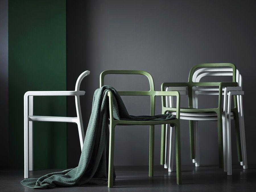 Ikea Küchenstühle ~ Ypperlig u die limitierte kollektion von ikea und hay