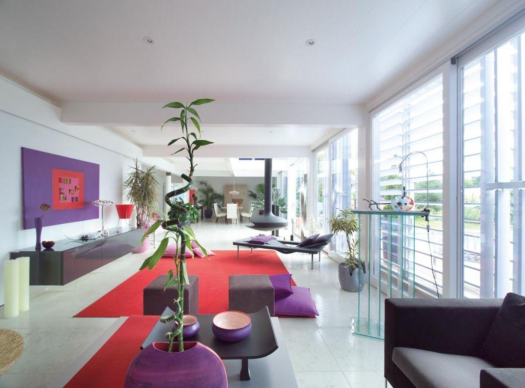 Fertighaus mit Pultdach - 10 Haus und Wohnideen von Griffner - wohnideen und lifestyle