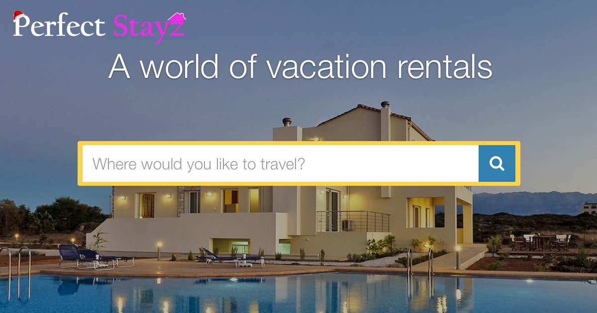 Say Good Bye To Booking And Service Fees Forever Your Perfect Source To Vacation Rentals Worldwide Holiday Rental Beach House Rental Vacation Rental