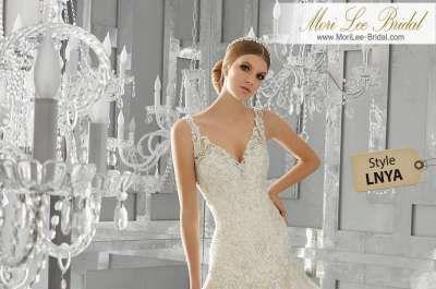 Mejores vestidos de novia en colombia