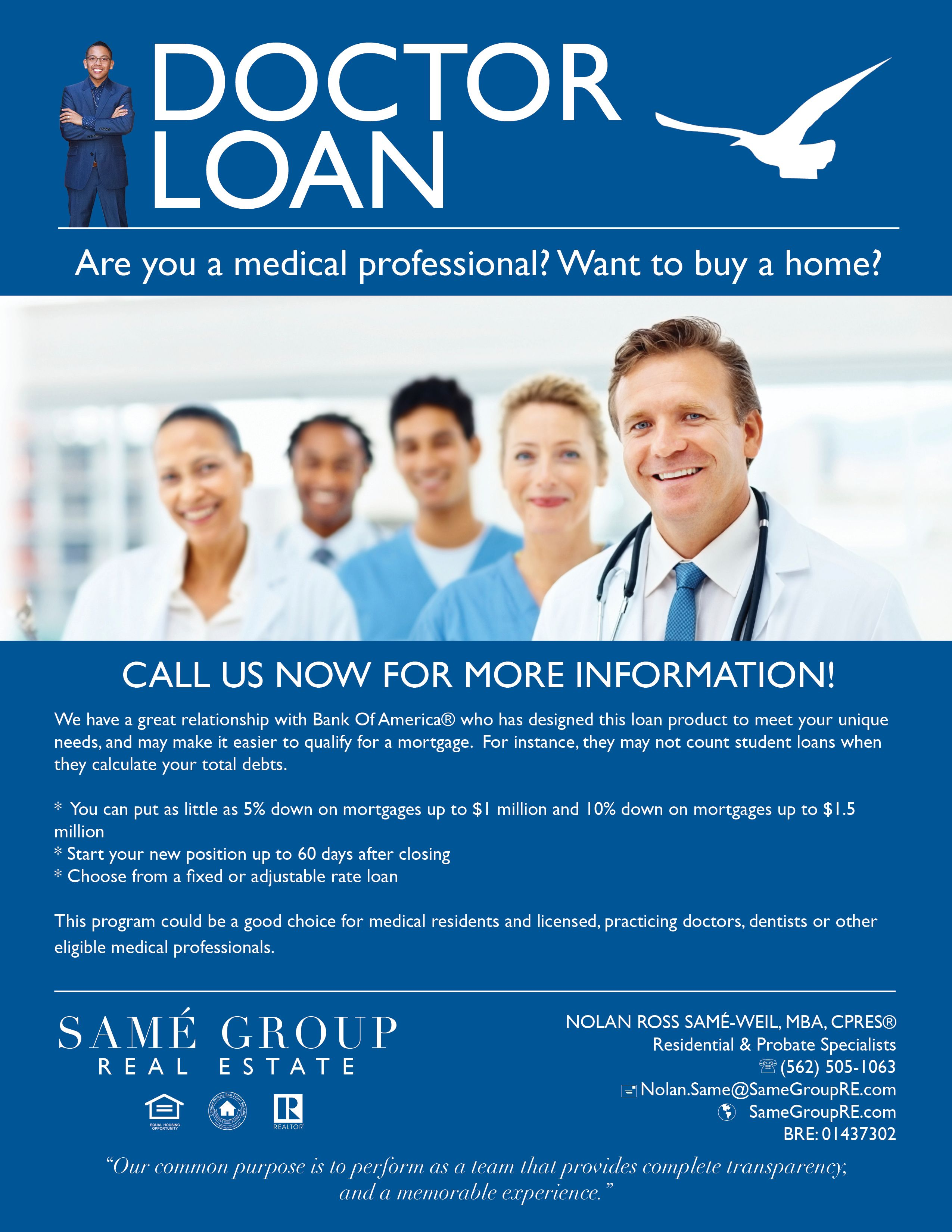 loans for college students bank of america