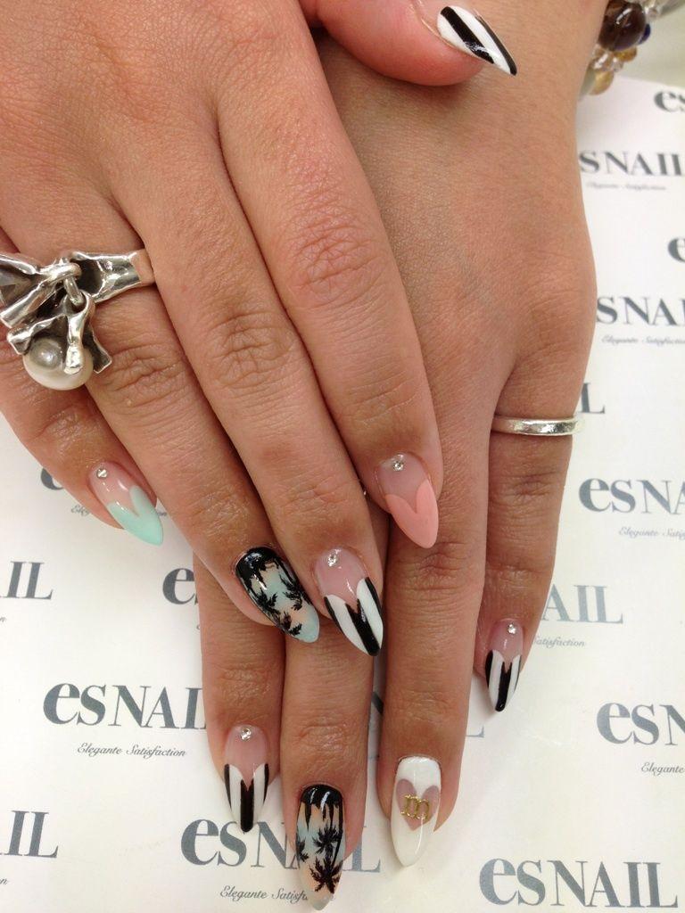 Nail Art - Nail Salon blog ~ AmebaGG daily es nail ...   images of ...