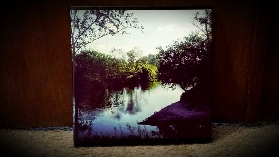 Hey, I found this really awesome Etsy listing at https://www.etsy.com/listing/188615206/river-view-canvas-board-photo