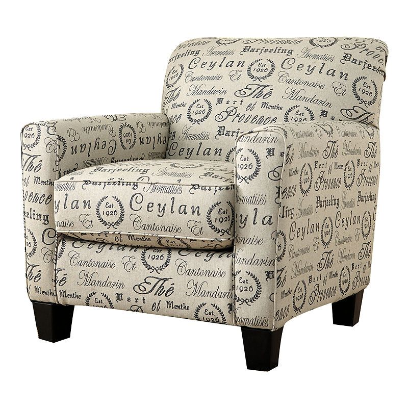 Signature Design By Ashley Camden Accent Chair Furniture Accent