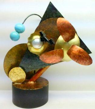 #weirdingmodule #escultura by Salvador #vico #DMAgallery 10000artistas.com/galeria/4663-escultura-weirding-module-pesos-0.00-salvador-vico/   Más obras del artista: 10000artistas.com/obras-por-usuario/535-salvadorvico/ Publica tu obra GRATIS! 10000artistas.com Seguinos en facebook: fb.me/10000artistas Twitter: twitter.com/10000artistas Google+: plus.google.com/+10000artistas Pinterest: pinterest.com/dmartistas/artists-that-inspire/ Instagram: instagram.com/10000artist