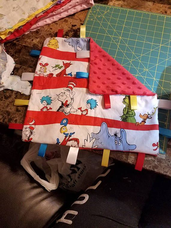 Hey, I found this really awesome Etsy listing at https://www.etsy.com/listing/514480610/dr-seuss-taggie
