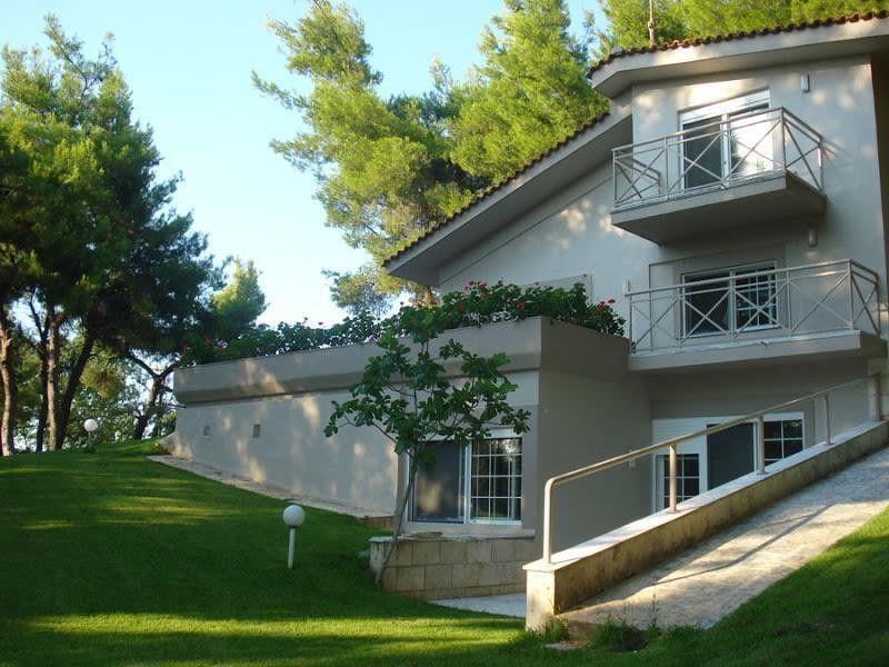 Super Villa in Chalkidiki Sani Details zum #Immobilienangebot unter