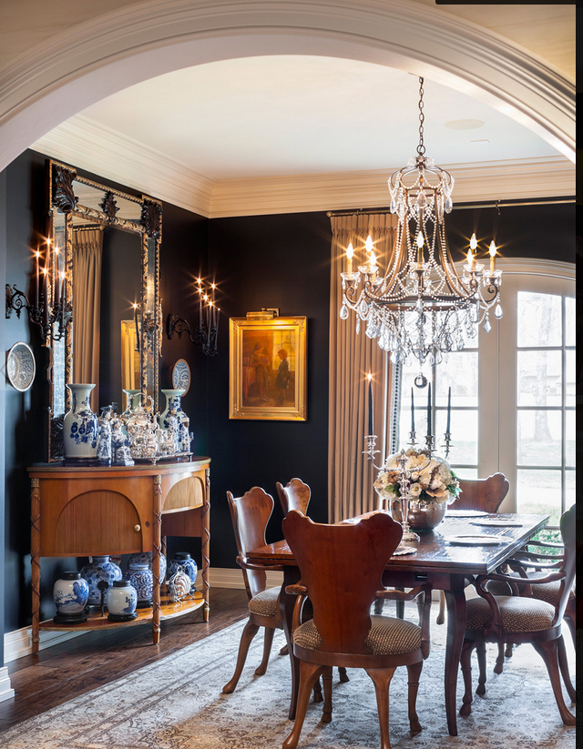 Garden, Home and Party: Designer Joy Tribout