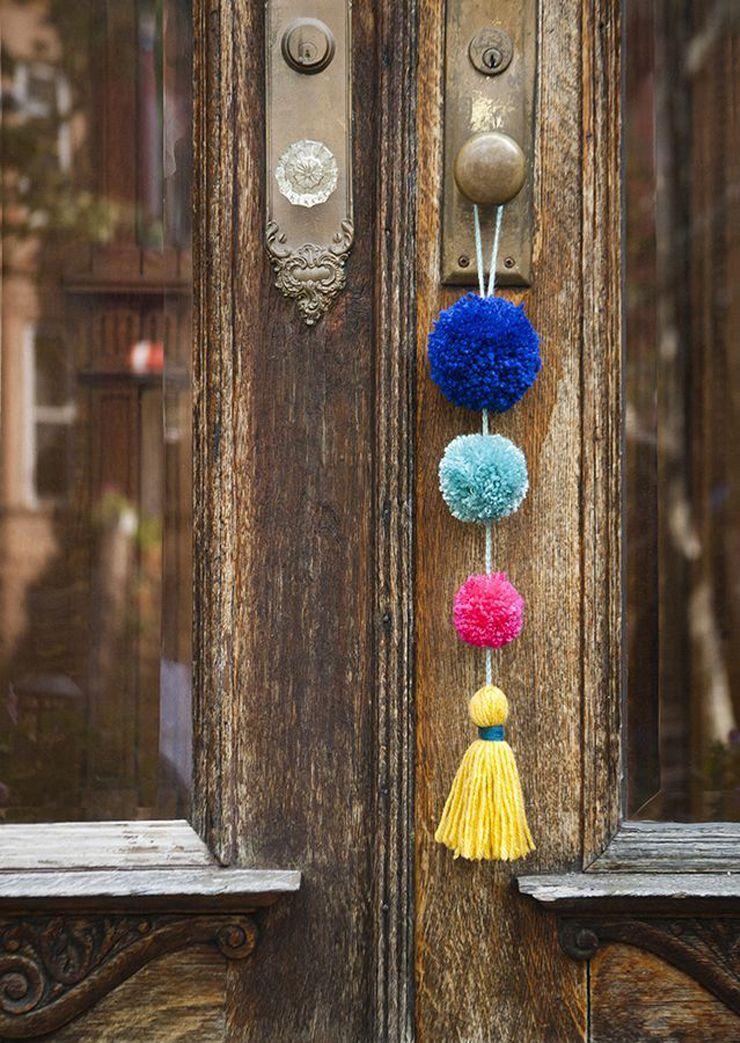 En este post recopilamos cinco tutoriales para hacer con for Tutoriales de decoracion