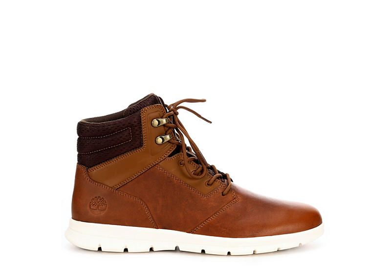 Brown Timberland Mens Greydon Sneaker Boots Rack Room Shoes Timberland Boots Mens Hiking Boots Fashion Timberland Sneakers