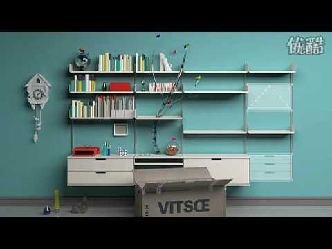 1) Creative furniture furnishing and advertising - YouTube ...