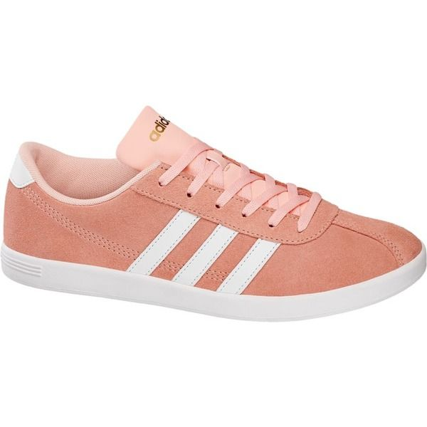 hot adidas neo label pink shoes 38465 96758