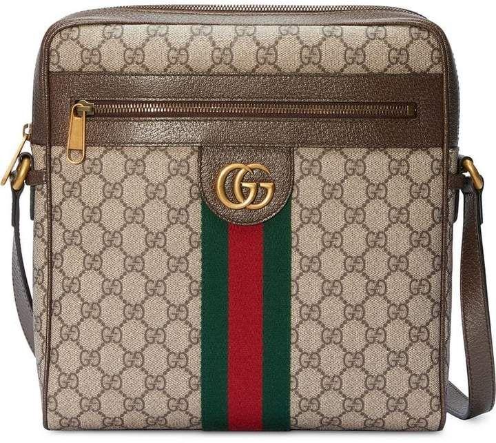 Gucci Ophidia GG Medium Messenger Bag  6d6d5645a1c