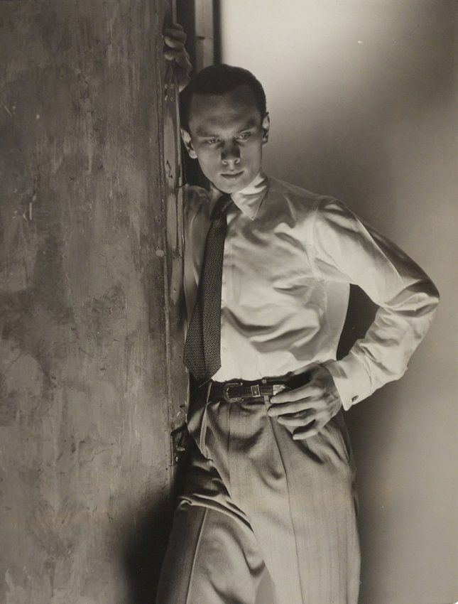 Yul Brynner by Cecil Beaton, 1930s
