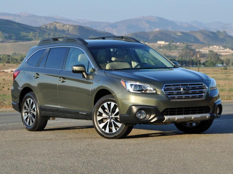 2015 Subaru Outback Review Specs Price Subaru Outback Subaru Subaru Legacy