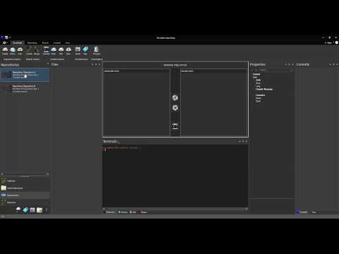 GitAtomic is a free GUI Based Git Utility Software for Windows 10/8