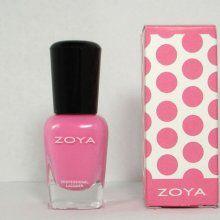 Zoya Shelby Color Cuties Mini Nail Polish