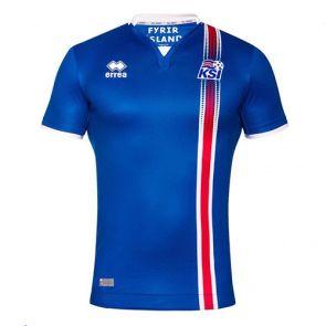 2897a06191592 Camiseta Islandia 1ª Equipación Eurocopa 2016