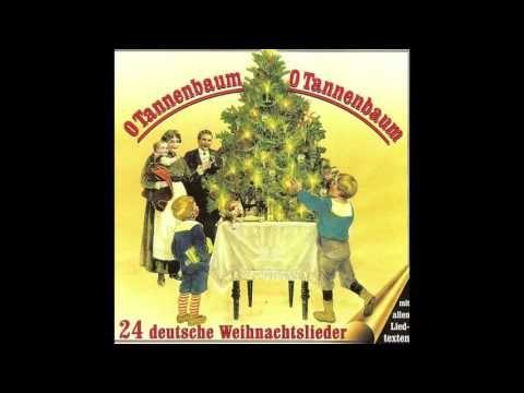 Weihnachtslieder Bäckerei.1 O Tannenbaum O Tannenbaum 24 Deutsche Weihnachtslieder Das