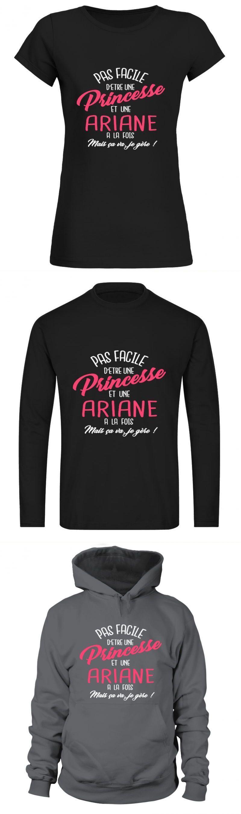 Ariane ts Home