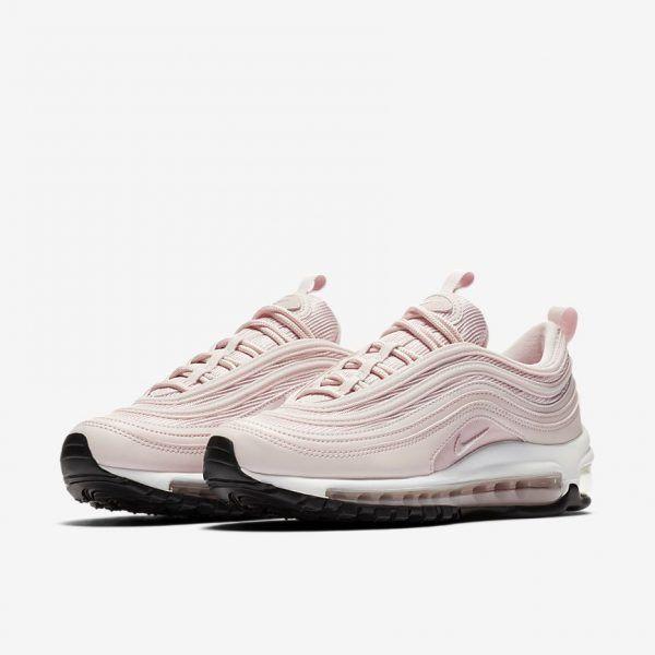 Nike Air Max 97 Pink Nike Women Shoes SportStylist