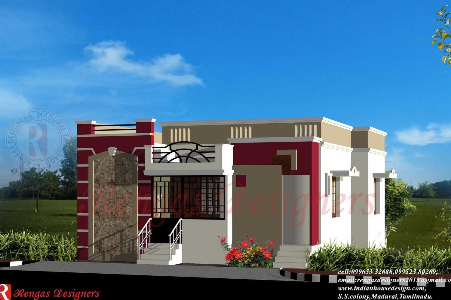 Ground Floor House Elevation Furnished : Ground floor house front elevation design pixshark