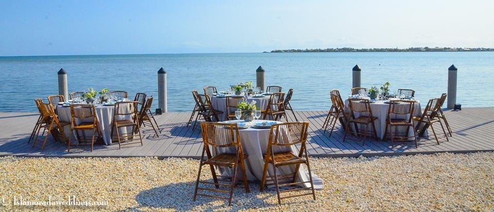 Caribbean Catering Beach Weddings