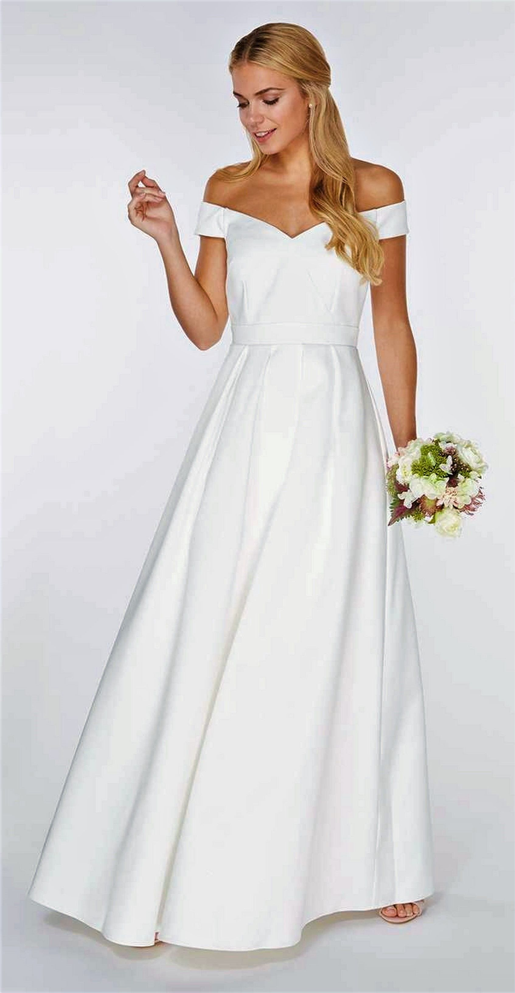 Fab Uk High Street Valentina Wedding Dress 12950 From Dorothy