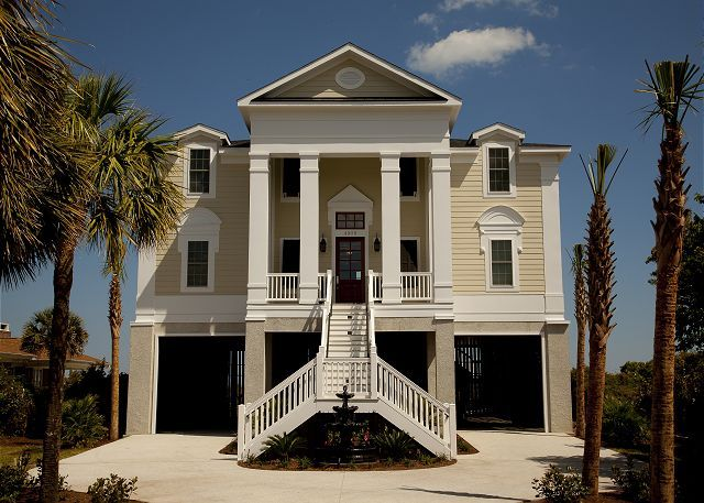 Myrtle beach ocean front home that you can rent for - 3 bedroom houses for rent in myrtle beach sc ...