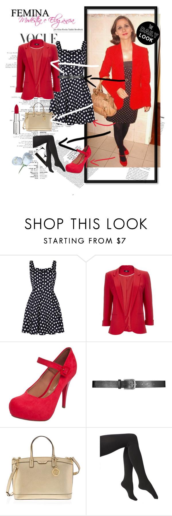 Red blazer and polka dots dress red blazer blazers and wallis