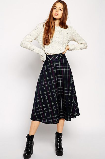 35 Perfect Work Skirts