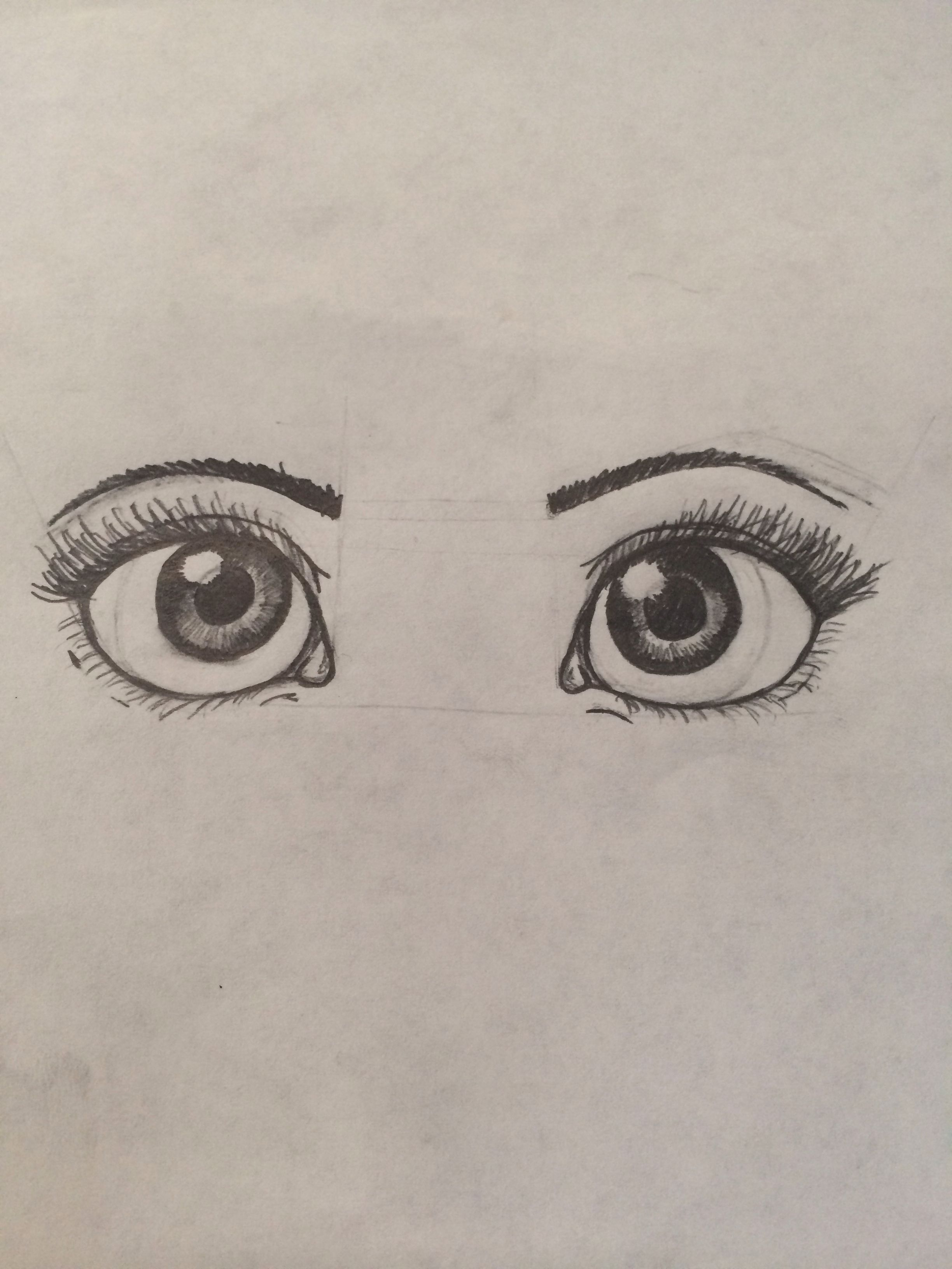 How To Draw Eyes In 2020 Eyes Drawing Tumblr Eye Drawing Anime Drawings Sketches