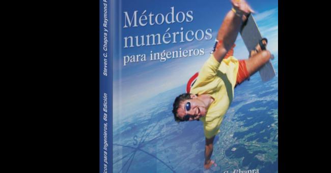 metodos numericos chapra pdf