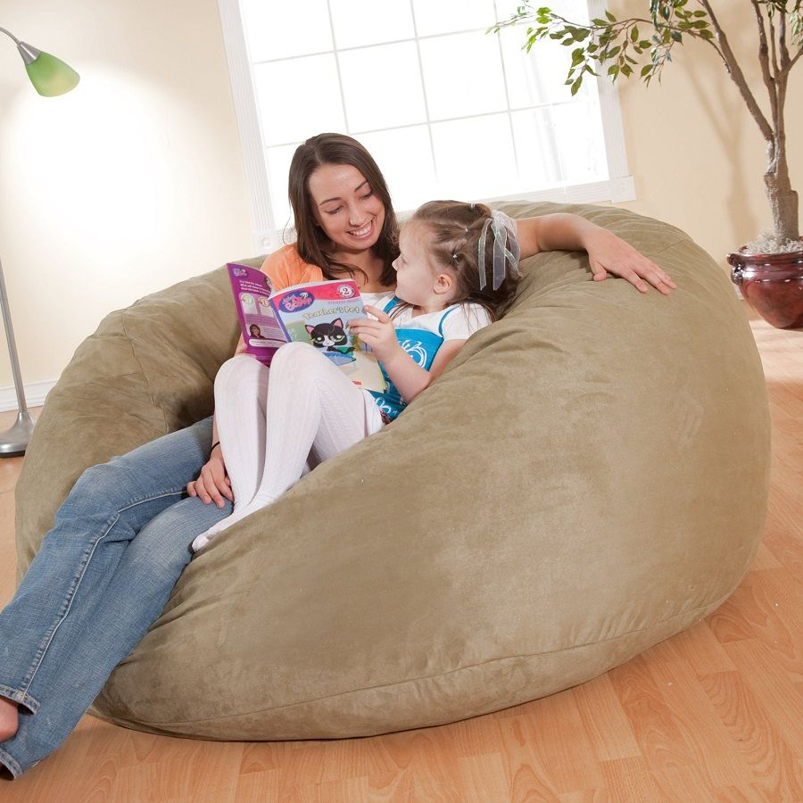 Cozy Oversized Bean Bag Chairs   Http://www.rhamaproductions.com/