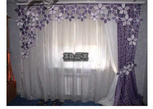 Latest Curtains Designs For Bedroom Modern Interior Curtain Ideas 2018