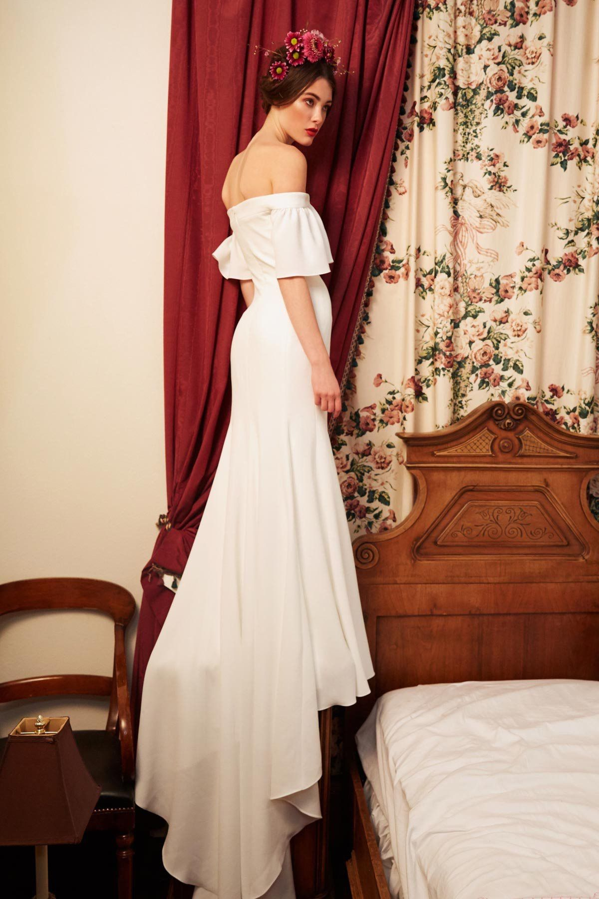 Willowby u bohemian wedding gowns wedding dress with sleeves