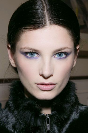 Cat-Eyes at Jason Wu Fall 2013