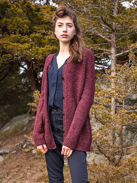 Ravelry: Harebell pattern by Amy Christoffers | Knitting | Pinterest ...