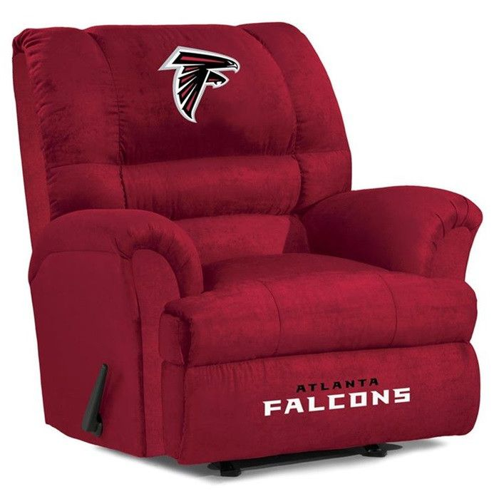 This may be the best recliner ever!  sc 1 st  Pinterest & This may be the best recliner ever! | Falcons Living | Pinterest ... islam-shia.org